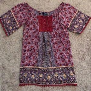 Angie Midi Dress